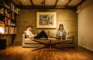 L'anglais charme les jeunes sur les réseaux sociaux