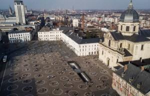 La Belgique condamnée à revoir ses mesures sanitaires d'ici 30 jours