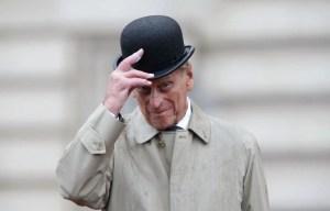 Le prince Philippe, époux de la reine Élisabeth II, meurt à 99ans