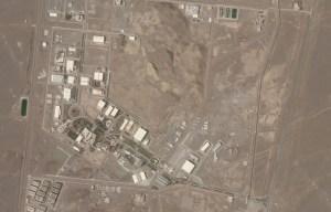 Accident suspect dans un centre nucléaire iranien