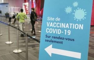 Le portrait de la pandémie demeure stable au Québec