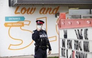 L'Ontario recule sur certaines des mesures annoncées vendredi