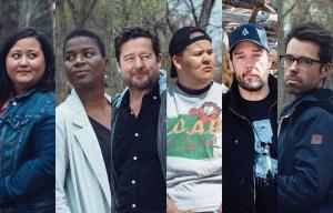 Brûlés des réseaux sociaux: six personnalités se confient