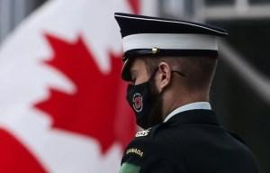 20% des militaires canadiens sont maintenant vaccinés contre la COVID-19