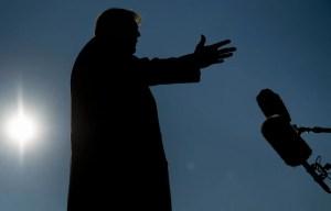 Le «grand mensonge» de Donald Trump menace toujours la démocratie américaine