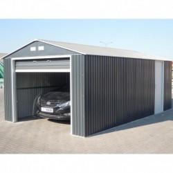 Garage Metal Mon Abri De Jardin