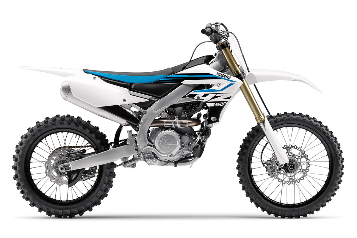 Yamaha To Release Limited Run Of White Models