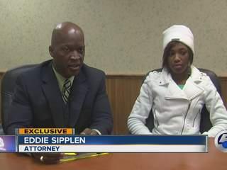 Teen breaks arm, mom wants officer fired