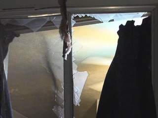 2 burned in Stow meth lab blast