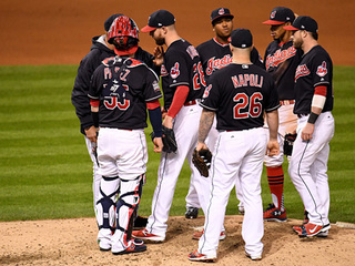 MLB changes World Series Game 2 time