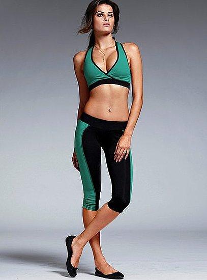 pilates clothing