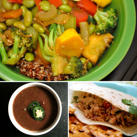 Because Your Time Matters: Post-Workout Meals in Under 15 Minutes