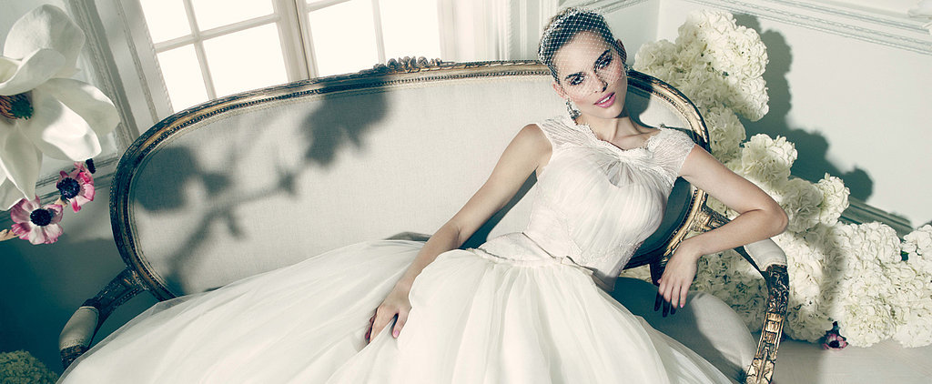 Truly Zac Posen Wedding Gowns At David's Bridal