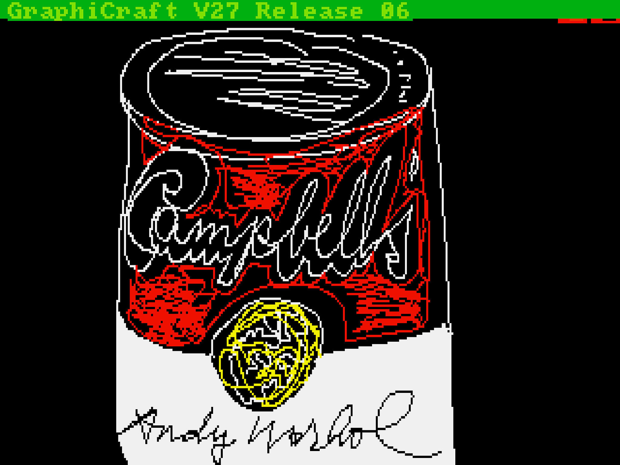 Campbell's, 1985