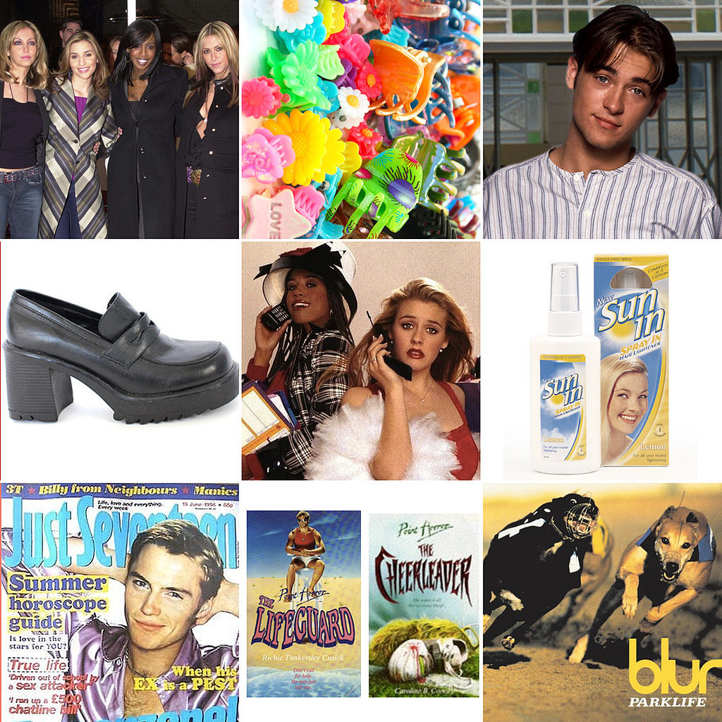 How Much Of A 90s Girl Were You