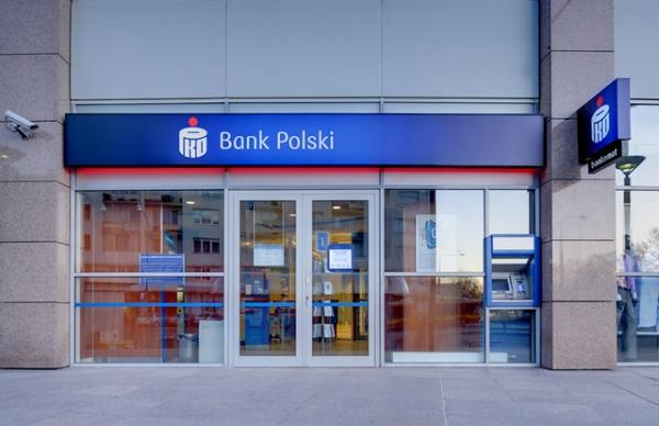 PKO BP oddział
