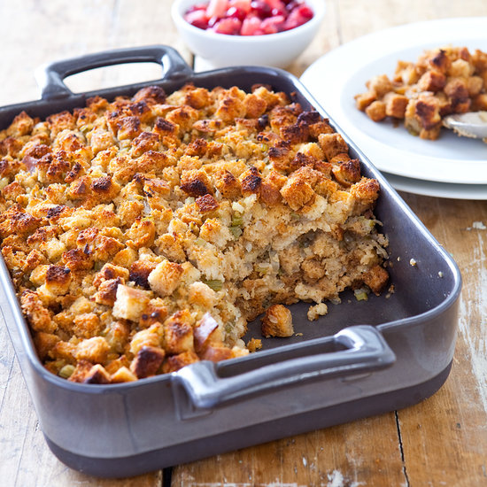 Easy Stuffing Recipe   POPSUGAR Food Share This Link