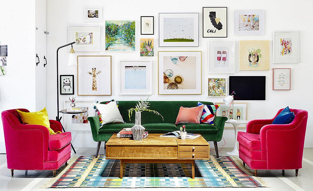 Home Decor Makeover Ideas