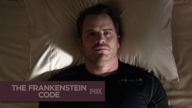 Watch the trailer for The Frankenstein Code