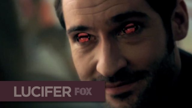 Watch the trailer for Lucifer