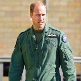 Eroe reale! Rescue di principe William Helped una bambina danneggiata in un incidente stradale