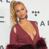 """Beyoncé dice un assistente Suscettibile Feely """"di fermarlo"""" sul tappeto rosso"""
