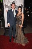Cè niente odiare circa Jenna Dewan e lultimo aspetto del tappeto rosso di Channing Tatum