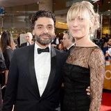 5 persone che hanno vinto Oscar (Isaac) al Golden Globes