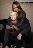 David Bowie e Iman: Uno sguardo indietro a 1 di più grandi neolatini di tutto il tempo