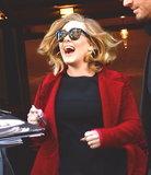 15 volte Adele vi hanno incitato a ridere così duro che la vostra ferita dello stomaco