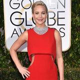 """Jennifer Lawrence è """"oltre riconoscente"""" per la sua migliore nomina di Oscar dellattrice"""