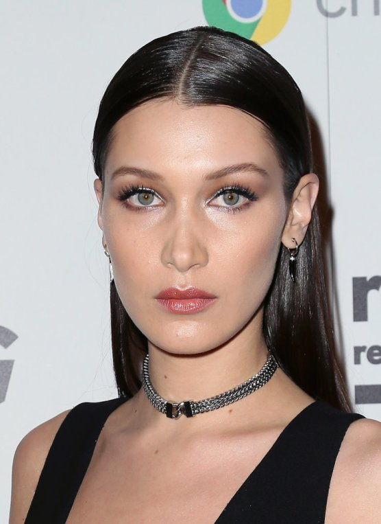 Bella Hadid Getty Images