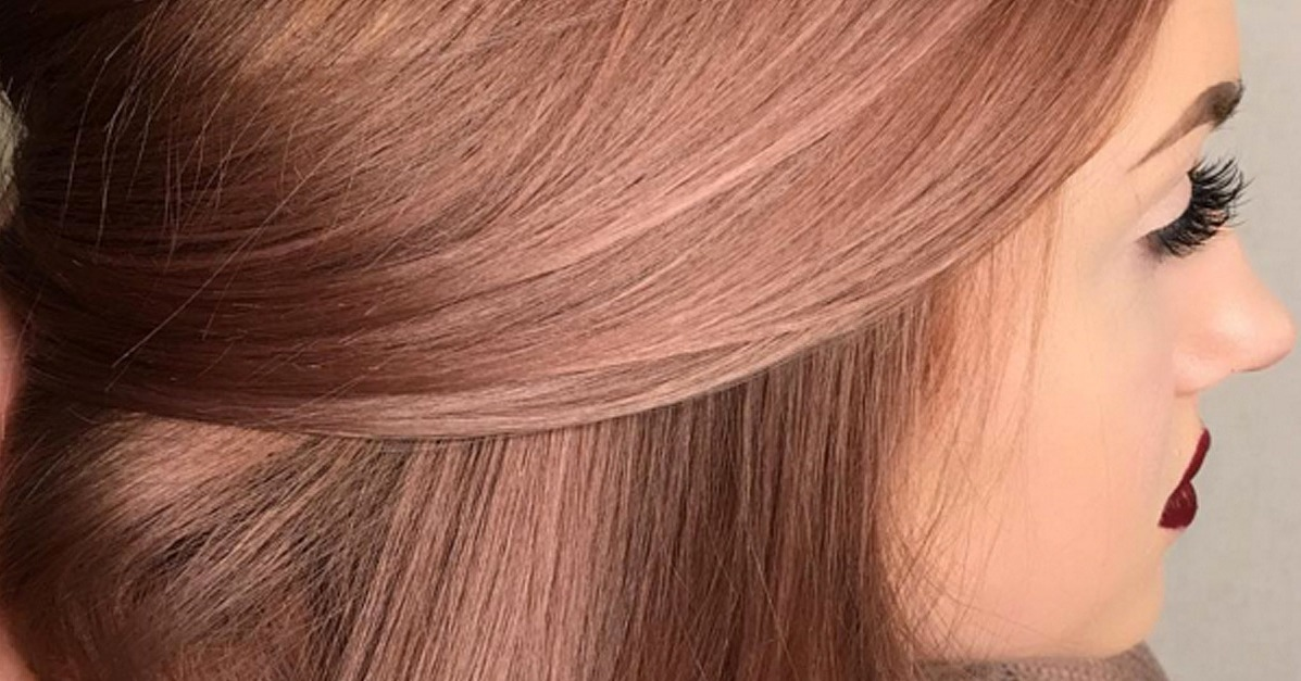 Paul Mitchell Hair Color Chart