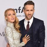 Blake vivacemente e Ryan Reynolds stanno prevedendo il loro secondo bambino!