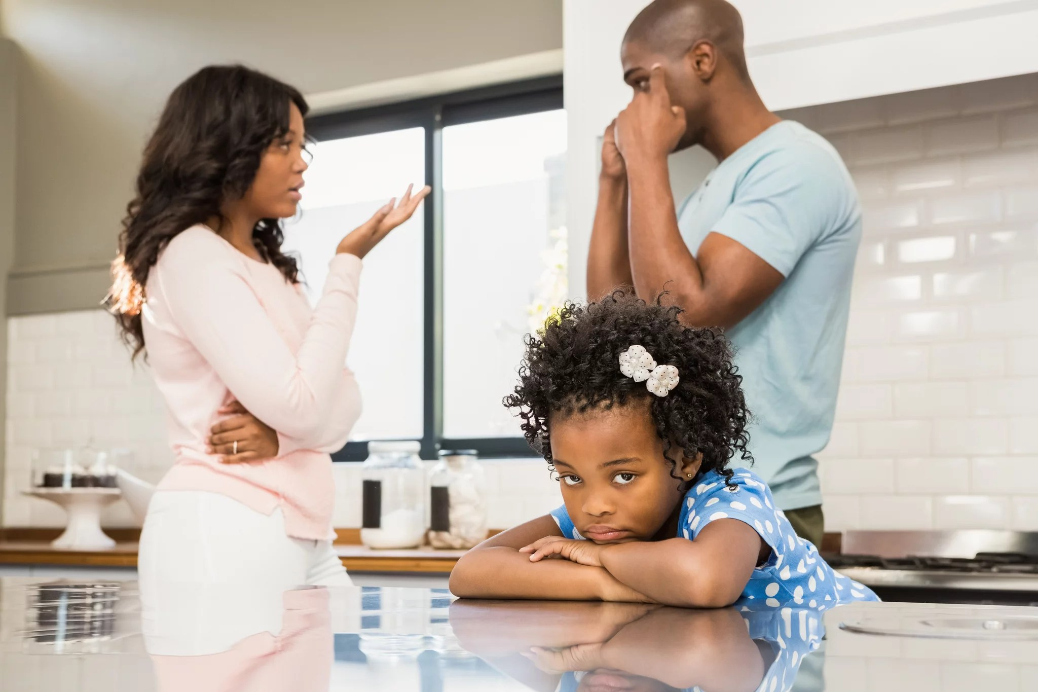 Why You Should Get Divorced For Your Kids
