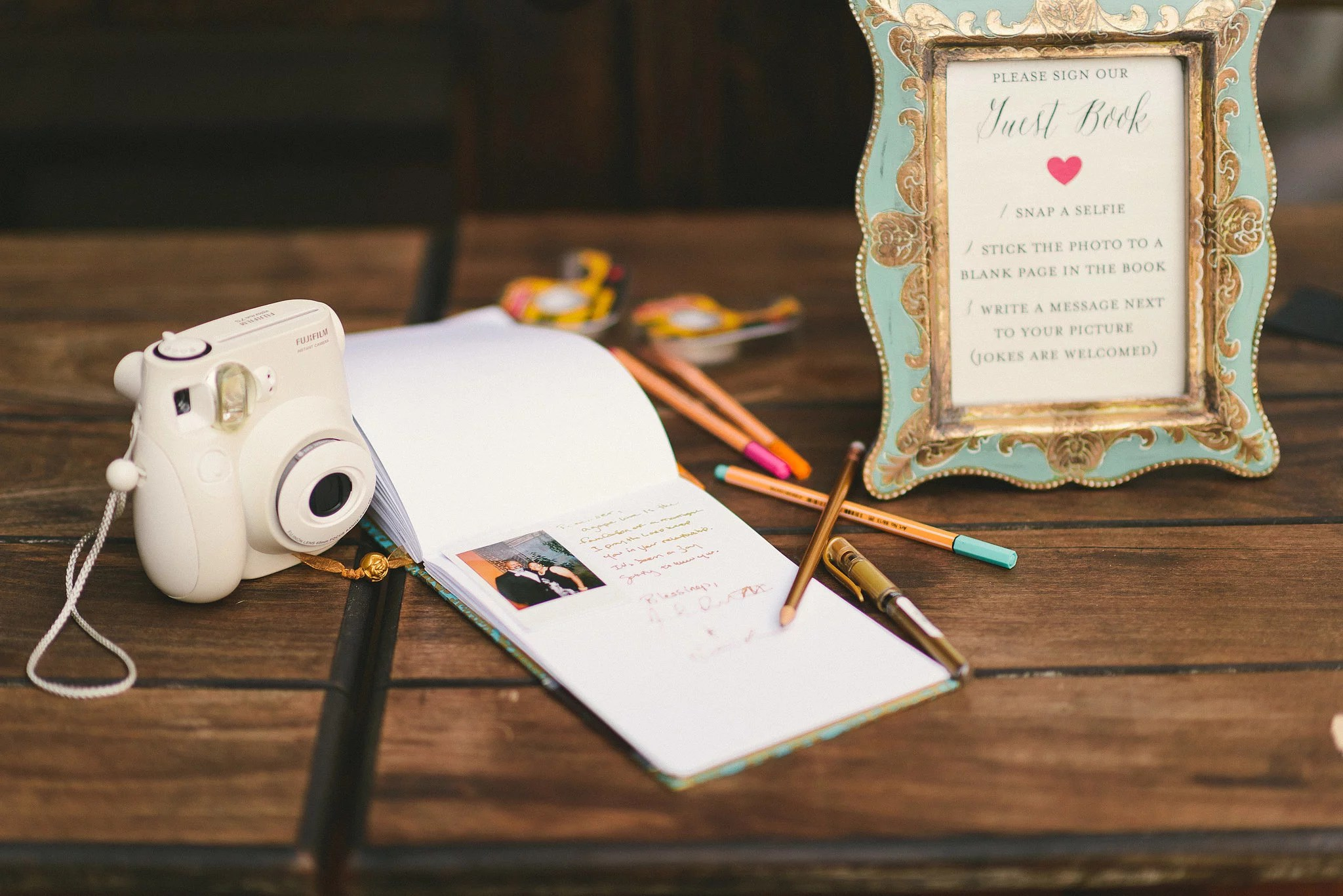 How To Create A Wedding Planning Binder