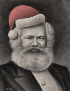 Karl_Marx___Merry_Christmas_by_BenHeine