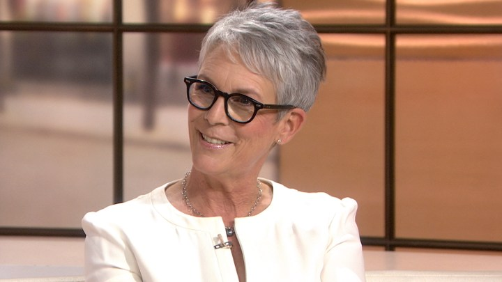 Luxury Jamie Lee Curtis Hairstyle Hairstyle Ideas
