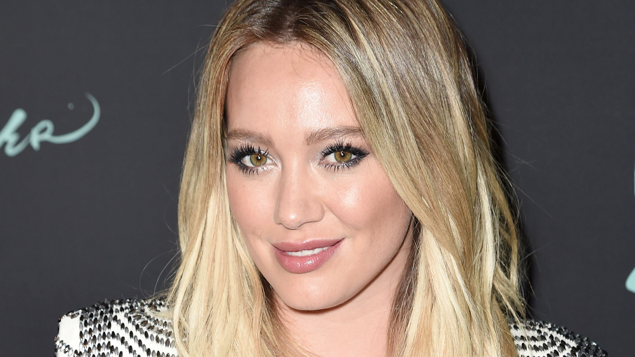 Hilary Duff Reveals Her Beautiful New Bangs On Instagram