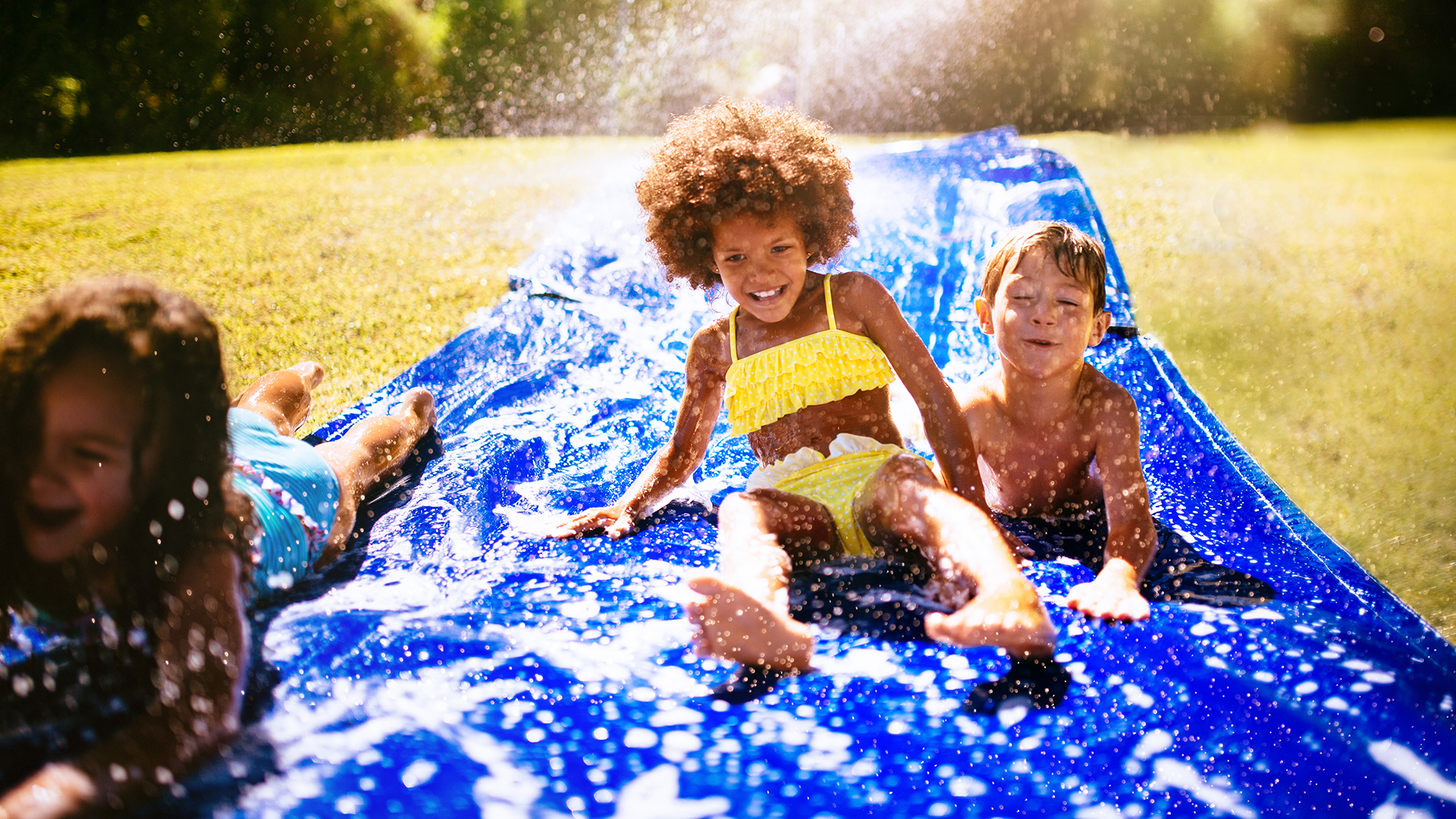 6 Family Friendly Gadgets That Will Keep You Cool All