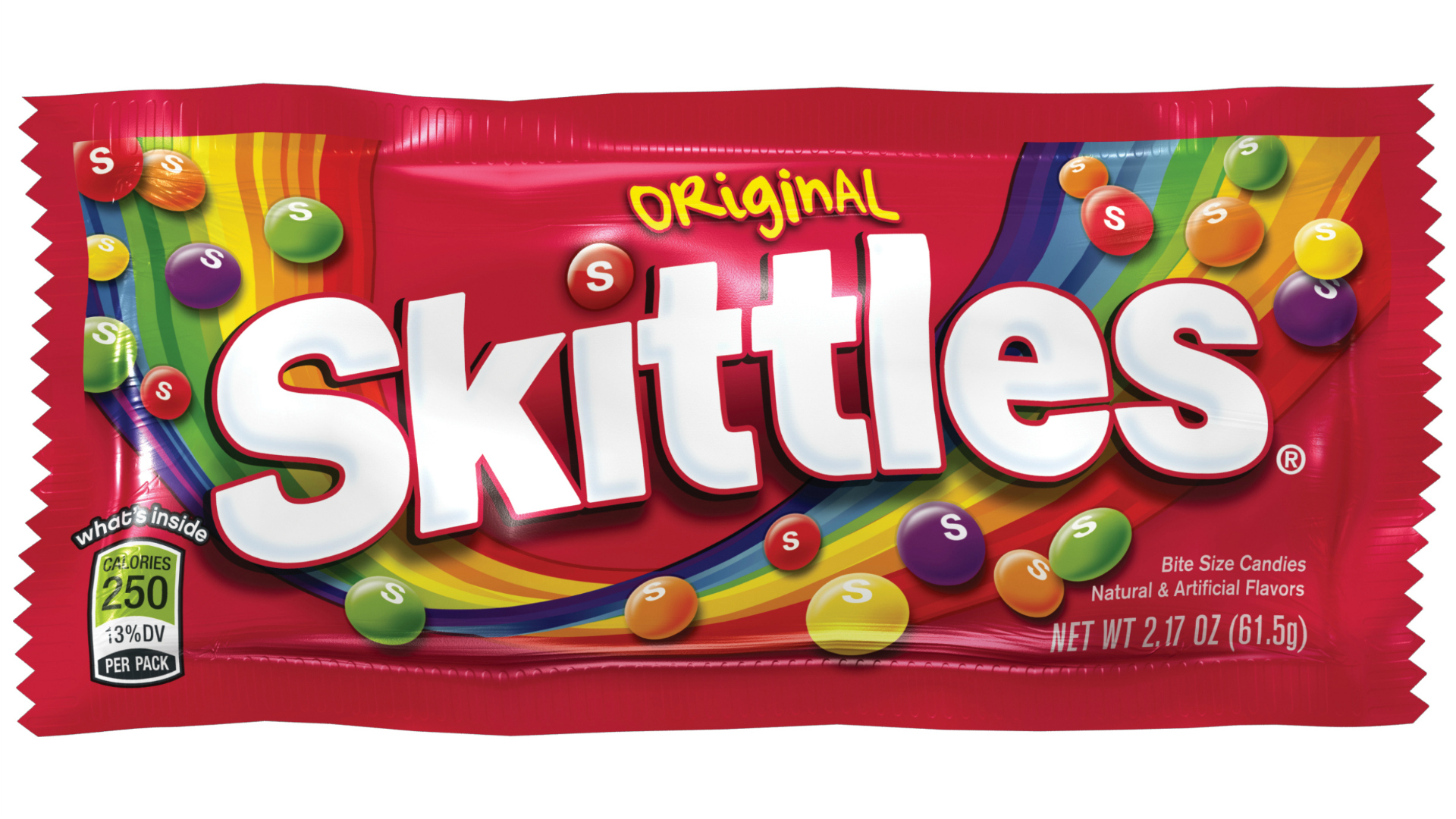 Skittles Myth Are Red Yellow And Green All The Same