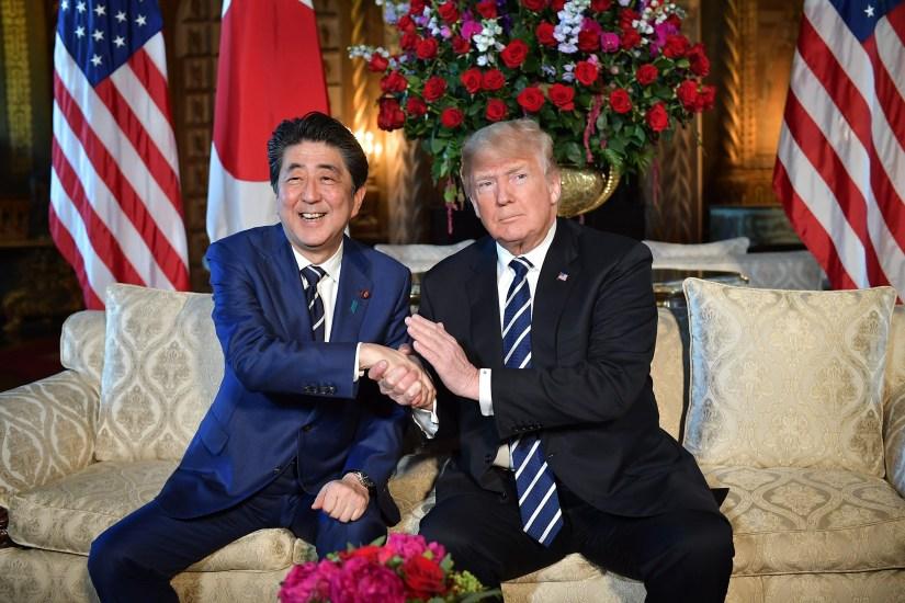 Trump confirms direct U.S.-North Korea talks