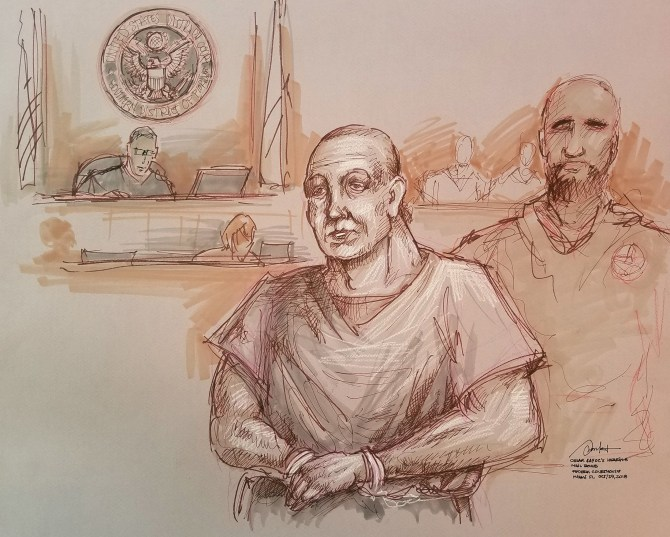 Image result for Cesar Sayoc