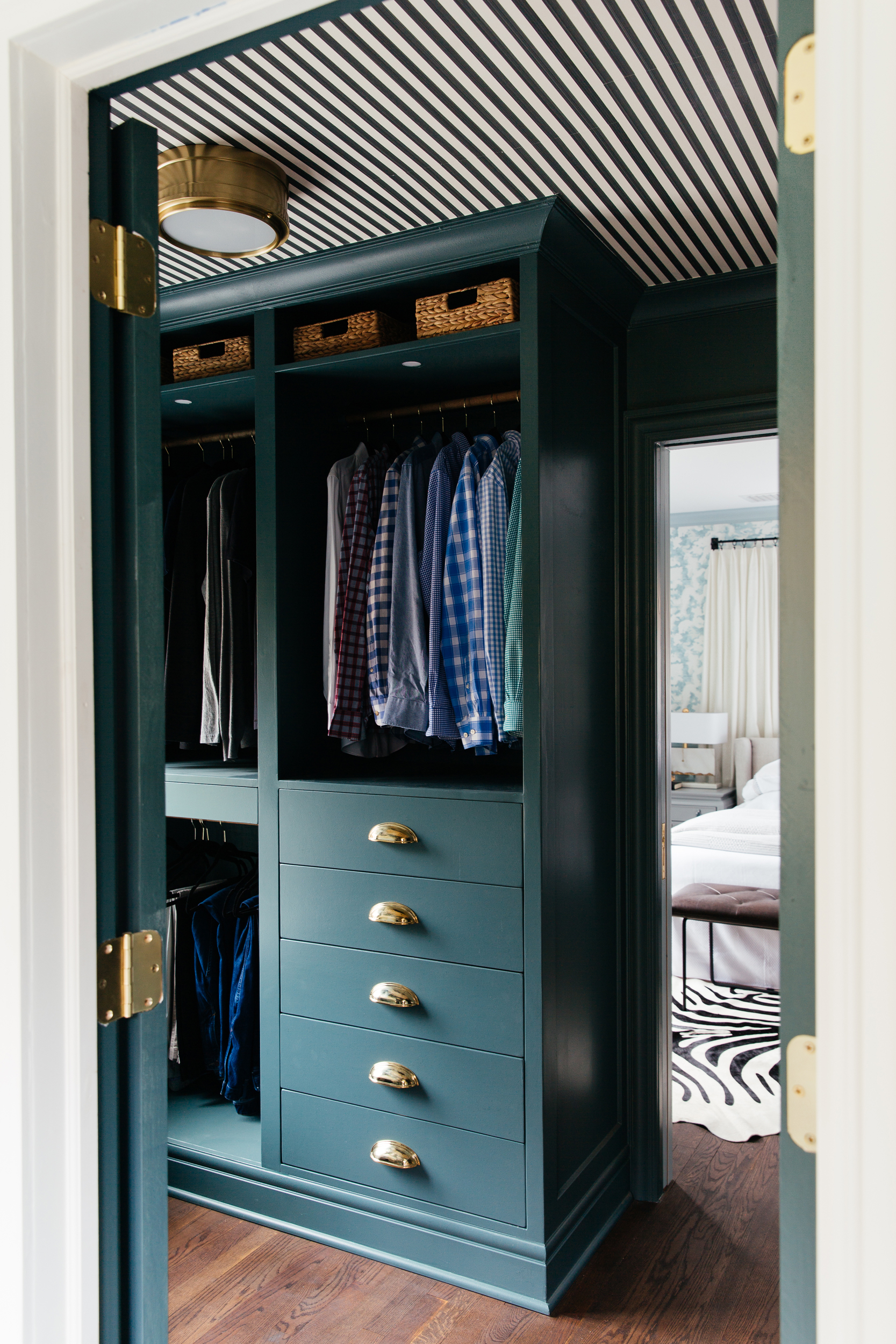 Everything You Need To Know About Buying And Installing An Ikea Closet System