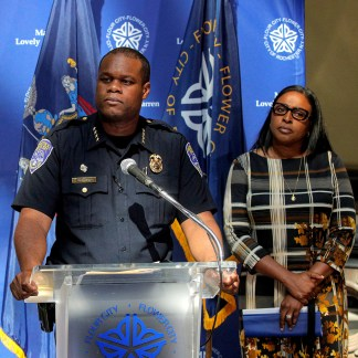 Rochester Police Chief and Entire Command Staff Retire Amid Outrage Over Death of Daniel Prude