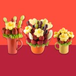 9 Food Bouquets For Valentine S Day 2021 Today