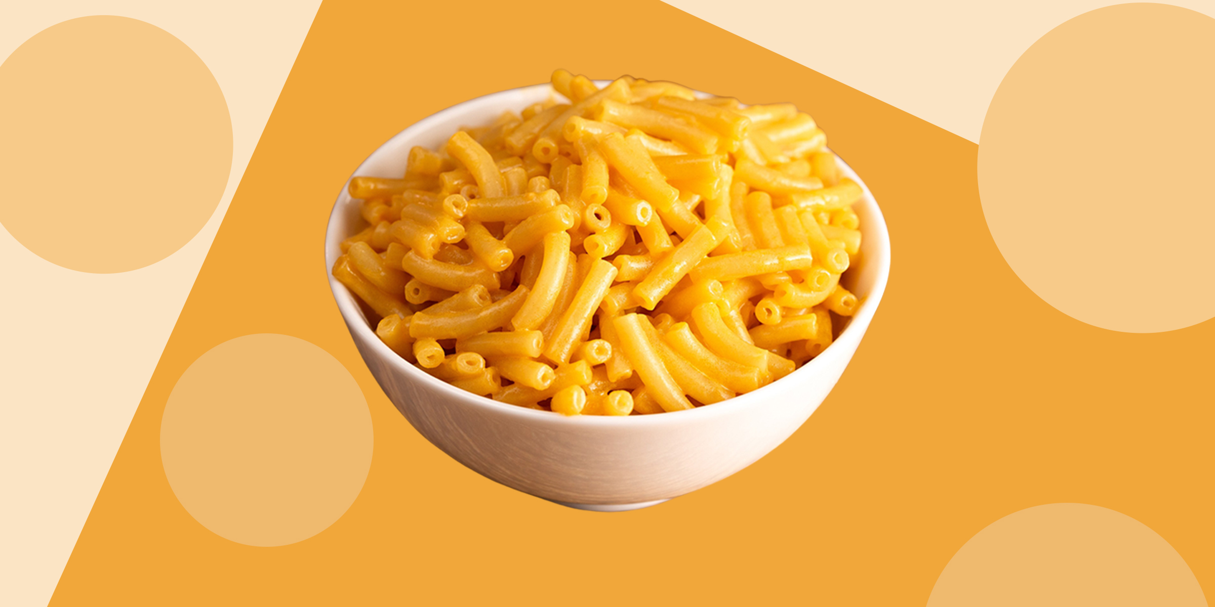 how to upgrade boxed mac and cheese to