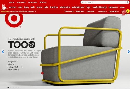 Blu Dot Furniture And Accessories In Canadian Dollars Designhouse