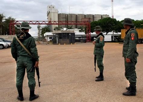 Image result for chavez nationalized cargill