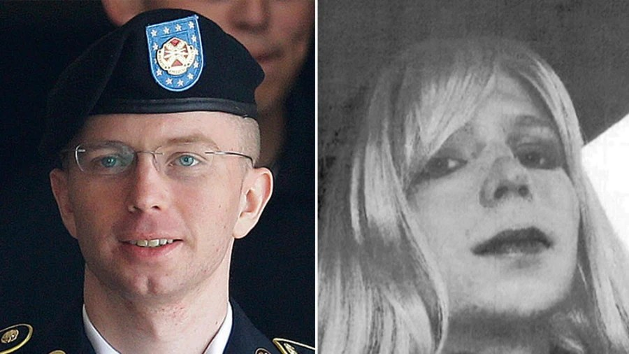 Image result for bradley manning